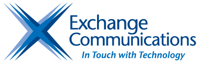 Exchange Communications – In touch with technology